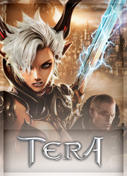 Get Your Steam On With Tera Rising This October