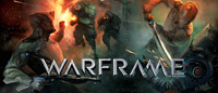 Warframe PS4 E3 Trailer