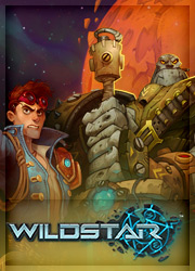 WildStar Announced As Pay-To-Play MMO