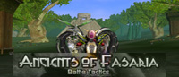 Ancients Of Fasaria Launch Date Announced
