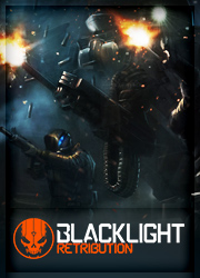 New Maps, Levels & Gear In Blacklight: Retribution