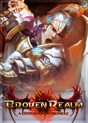 Broken Realm Enters Open Beta