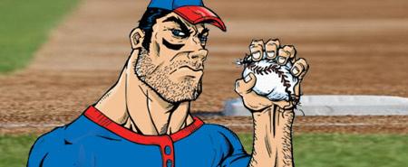 Brushback Baseball