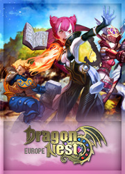 Dragon Nest – Official Release Date Announced
