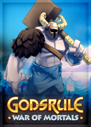 Godsrule: War Of Mortals Open Beta Announced