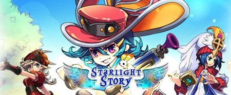 Starlight Story
