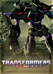 New Creative Director For Transformers Universe