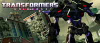 Transformers Universe Gets Hot On Two Wheels