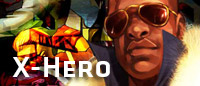 X-Hero Beta Test Offers Unique Incentives