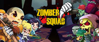Zomber Squad Closed Beta Announced