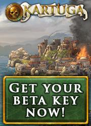 Kartuga Closed Beta Key Giveaway