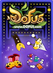 DOFUS Pacmanic Set Giveaway
