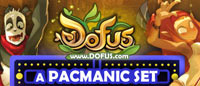DOFUS Pacmanic Set Giveaway