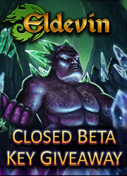 Eldevin Closed Beta Key Giveaway