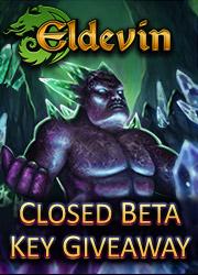 Eldevin Closed Beta Key Giveaway