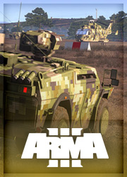 Arma 3 Beta Now Available