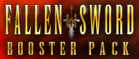Fallen Sword Booster Pack Giveaway