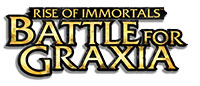 Petroglyph Games Release Battle For Graxia