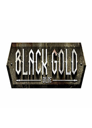 Black Gold Online Vehicular Combat