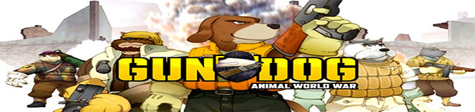 Gundog: Animal World War