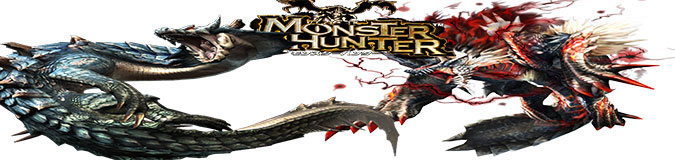 Monster Hunter Online
