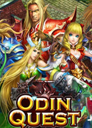 Odin Quest Free-To-Play Browser MMO Now Available
