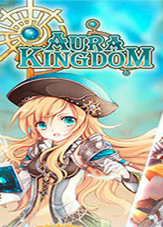 Additional Details Revealed For Aura Kingdom