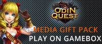 Odin Quest VIP Giveaway Pack