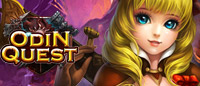 Odin Quest VIP Gift Pack Giveaway