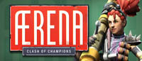 Aerena – Clash of Champions