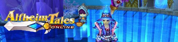 Alfheim Tales Online
