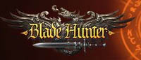 Blade Hunter Alpha Begins