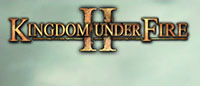 Kingdom Under Fire II English Language Beta Announced