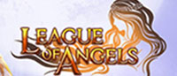 League Of Angels Releasing In January