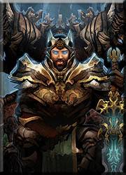 Pantheon: Rise Of The Fallen Debuts On Kickstarter