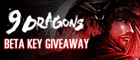 9Dragons Closed Beta Key Giveaway
