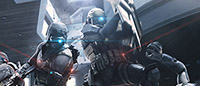 Ghost Recon Phantoms Hits Steam