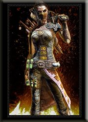 Nosgoth Founders Pack Announced