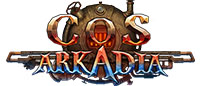 Cross-Server PvP And The City Of Steam: Arkadia 2.6.1 Update