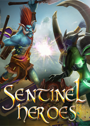Sentinel Heroes Open Beta Giveaway Pack Worth $30