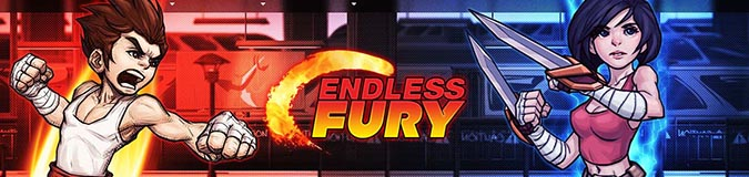 Endless Fury