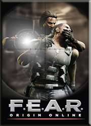 F.E.A.R Online Closed Beta Announced