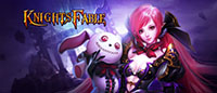 Gift Code Giveaway For Epic New MMORPG, Knight's Fable