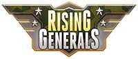 Brand New MMORTS Rising Generals Revealed