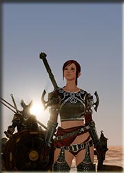 ArcheAge Release Dated