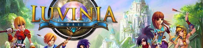 Luvinia World