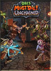 Orcs Must Die! Unchained Closed Beta Begins This Week