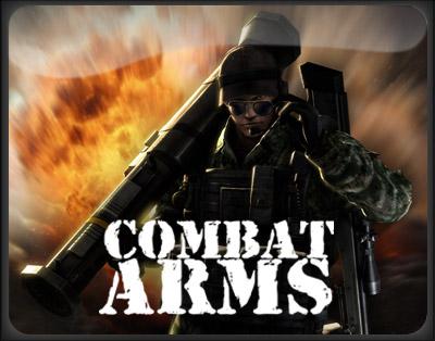Combat Arms Economy Reboot Underway