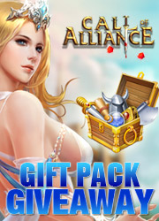 Call Of Alliance Gift Pack Giveaway