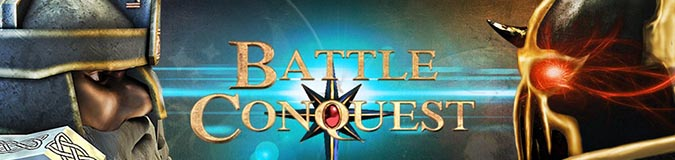 Battle Conquest